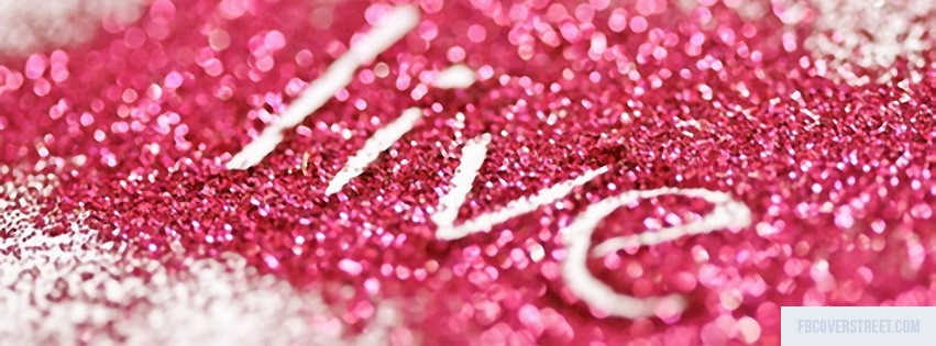Live Facebook cover