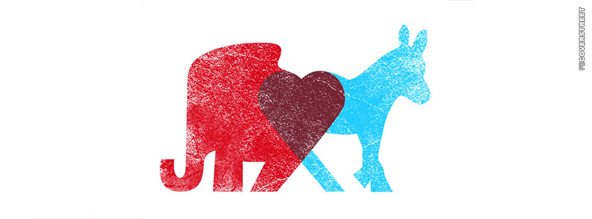 Coexisting Politics  Facebook cover