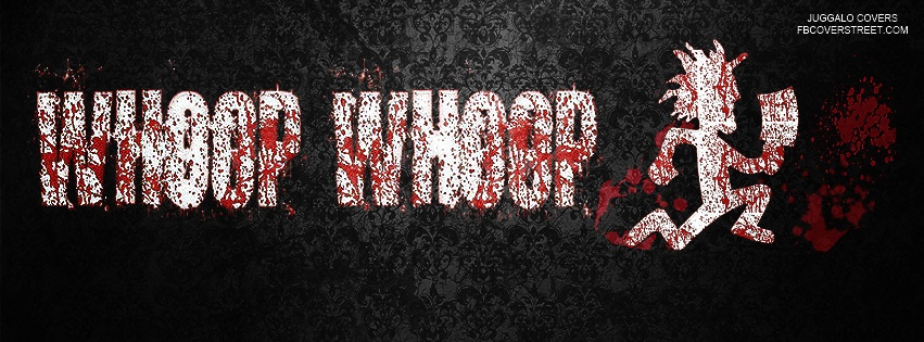 Whoop Whoop Facebook Cover