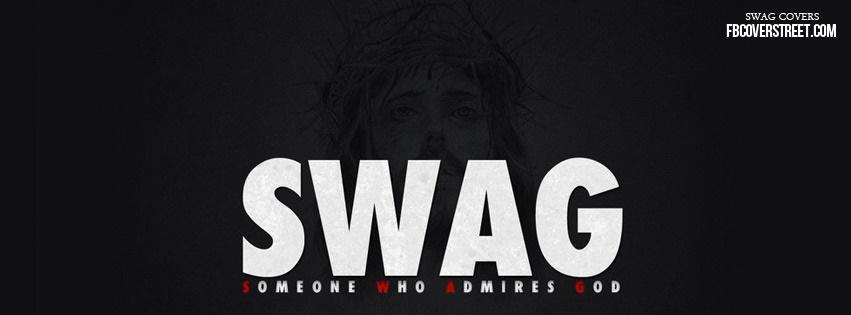 SwaGod Facebook Cover