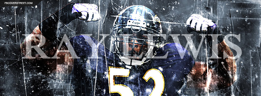 Ray Lewis 2 Facebook cover