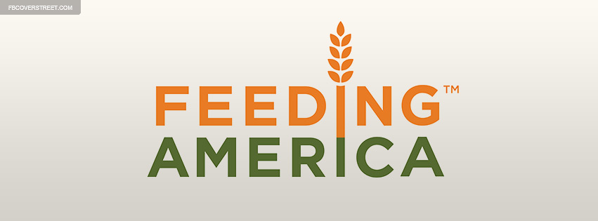 Feeding America Facebook cover
