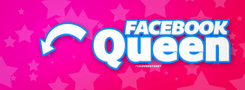 Facebook Queen Arrow Facebook cover