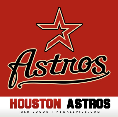 Houston Astros Logo Facebook picture