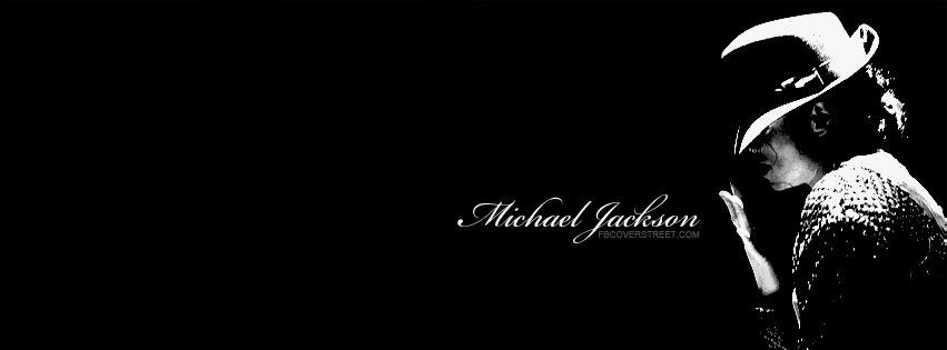 Michael Jackson Facebook Cover