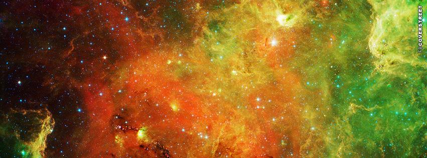 Extended Stellar Family  Facebook cover