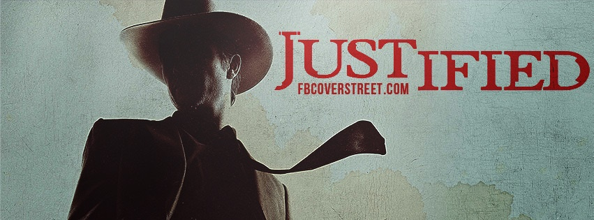Justified 3 Facebook Cover