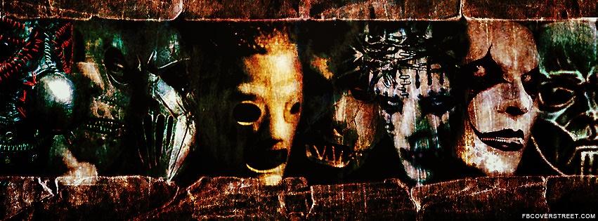 Slipknot Facebook Cover
