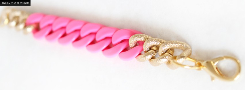 Girly Hipster Jewelery  Facebook cover