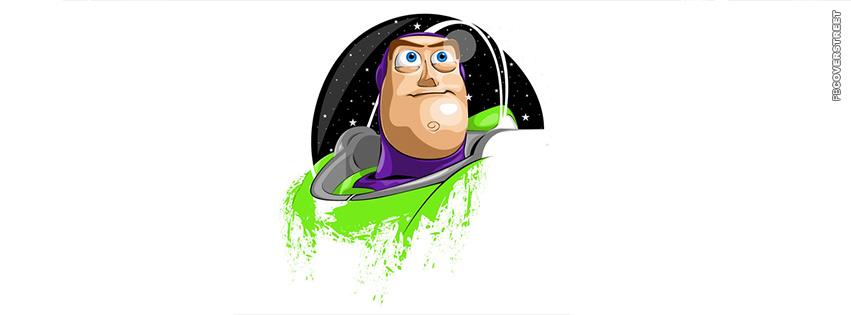 Buzz Lightyear Facebook cover