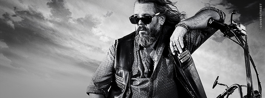 Bobby Sons Of Anarchy TV Show