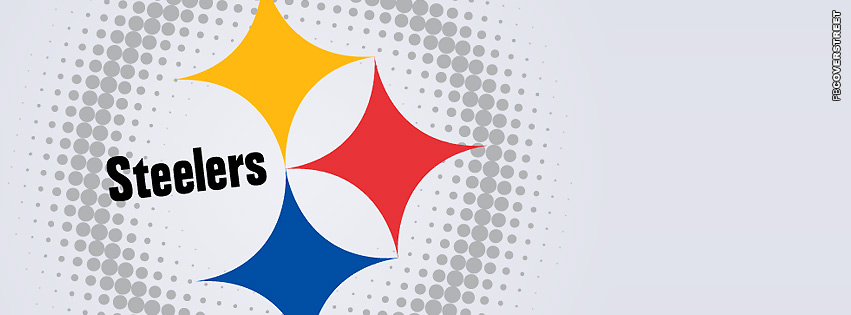 Pittsburgh Steelers Facebook Cover Cover  Facebook cover