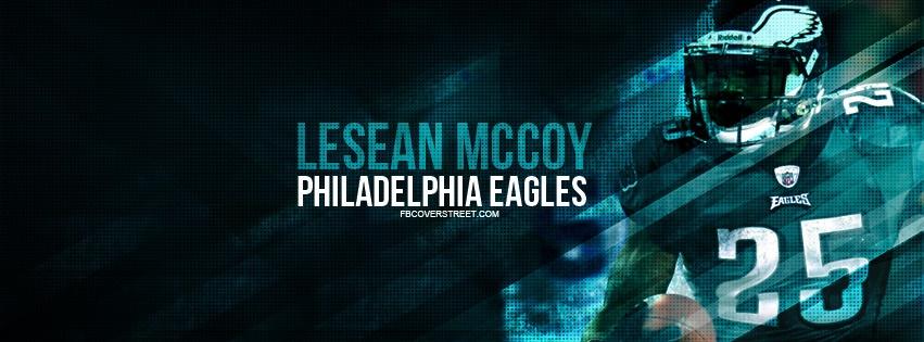 Lesean Mccoy 2 Facebook Cover
