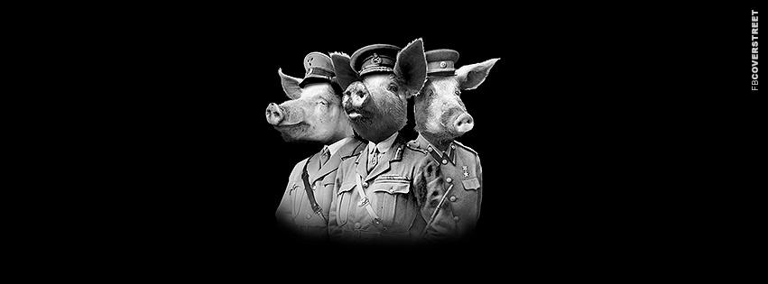 War Pigs  Facebook cover