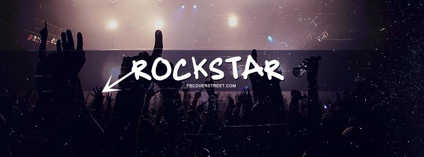 Rockstar 2 Facebook Cover