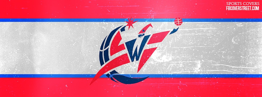 Washington Wizards Logo Facebook Cover