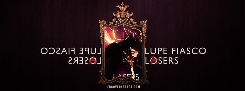 Lupe Fiasco 6 Facebook Cover