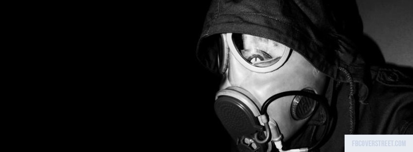 Gas Mask Facebook Covers Fbcoverstreet Com