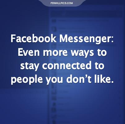 Facebook Messenger Facebook picture