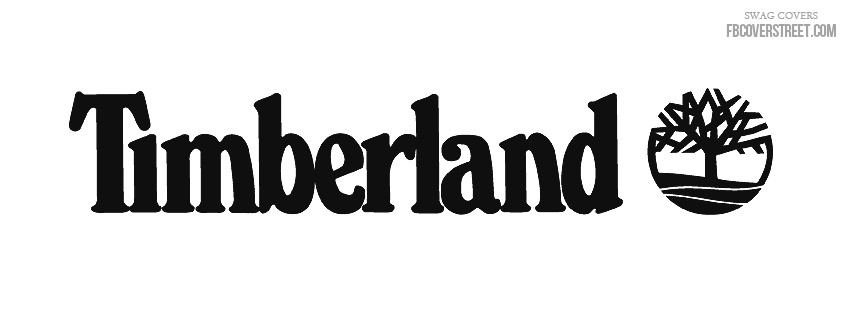Timberland Logo Facebook Cover