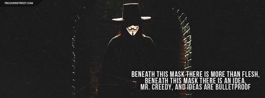 Αποτέλεσμα εικόνας για mr.V mask