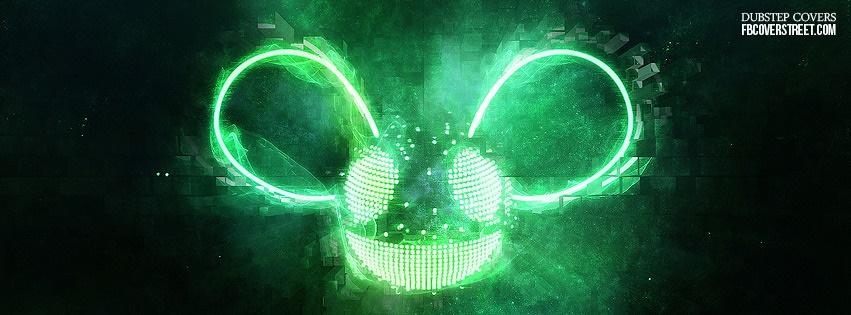Deadmau5 3 Facebook Cover