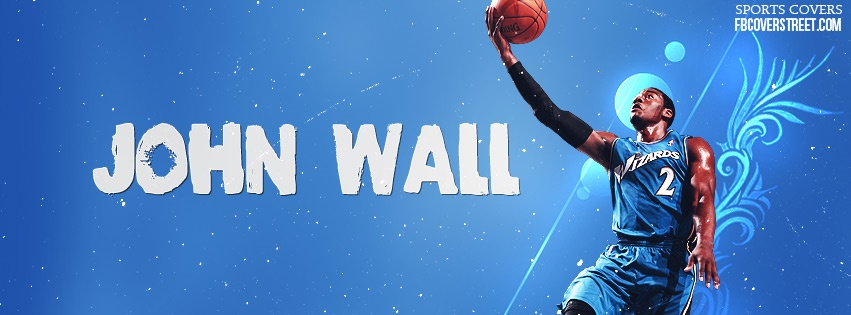 John Wall 2 Facebook cover