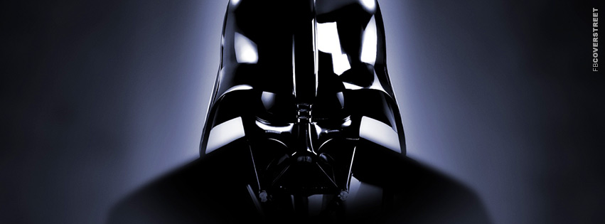 Darth Vader Dark Side Movie Facebook Cover