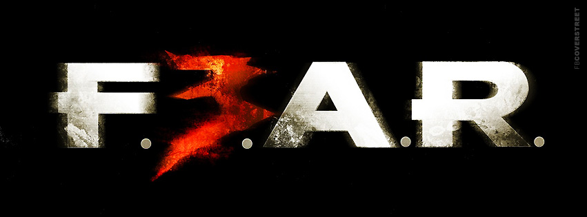 Fear 3 Gaming Facebook Cover