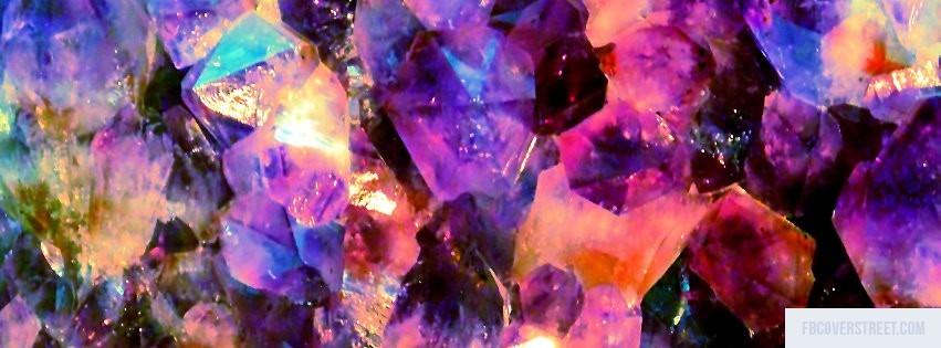 Crystals Facebook Covers Fbcoverstreet Com