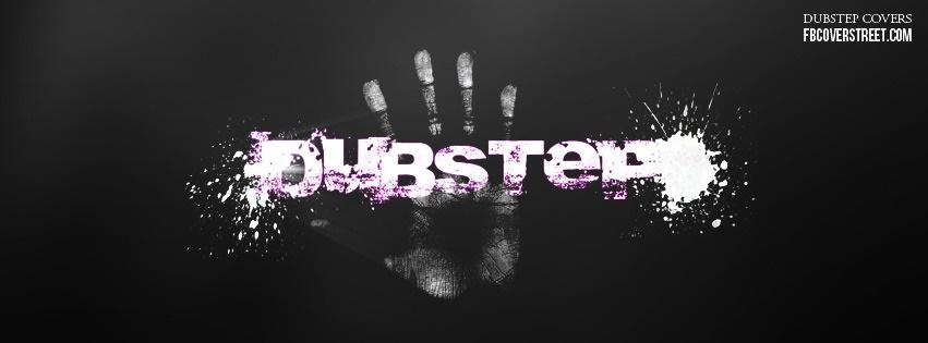 Dubstep 4 Facebook Cover