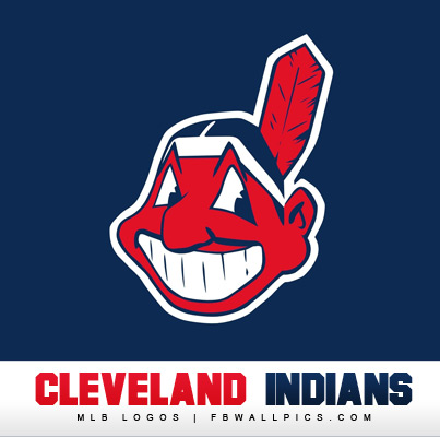 Cleveland Indians Logo Facebook picture