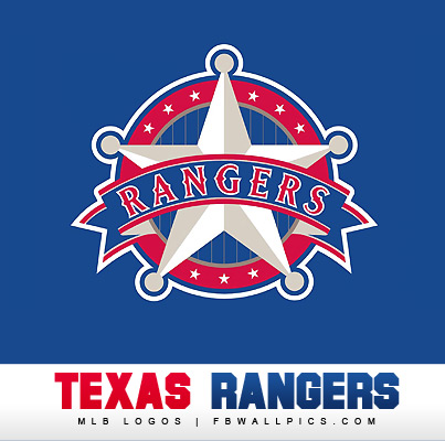 Texas Rangers Logo Facebook picture