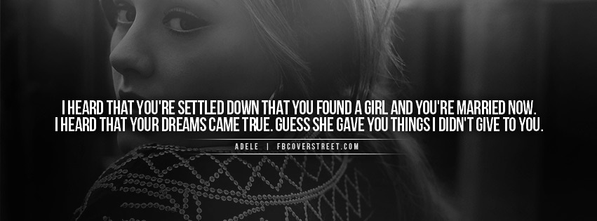 Lyrics Facebook Covers - Page 46 - FBCoverStreet com