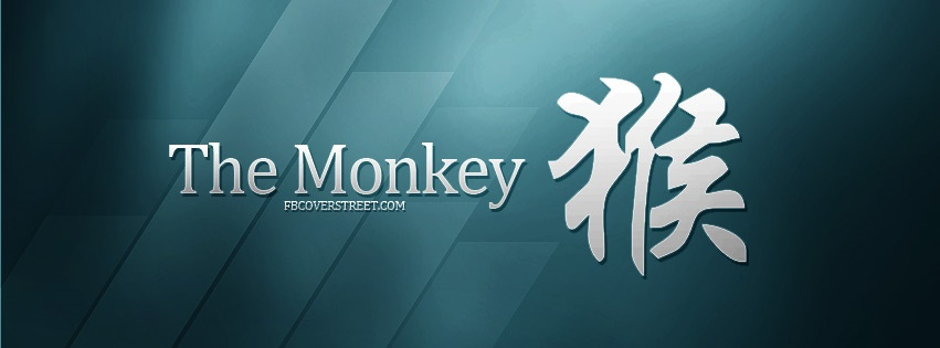 The Monkey Facebook cover