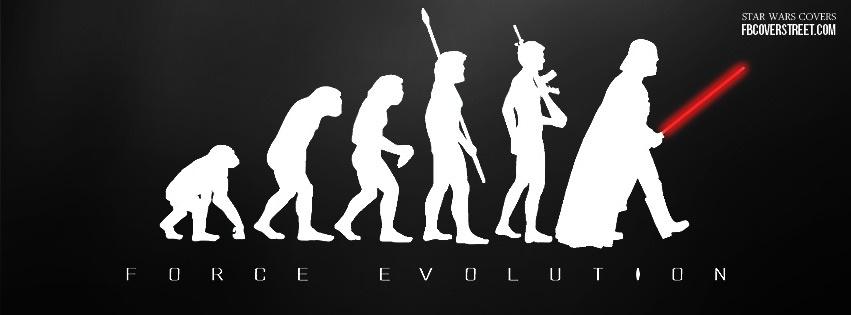 Force Evolution Facebook Cover