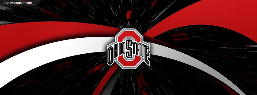 Ohio State University Logo Facebook Cover
