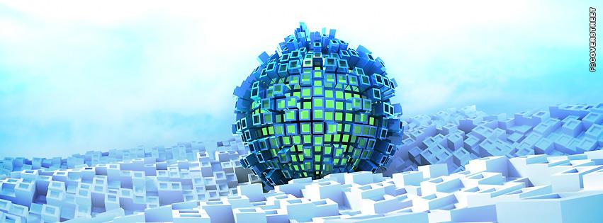 Tech Ball  Facebook cover