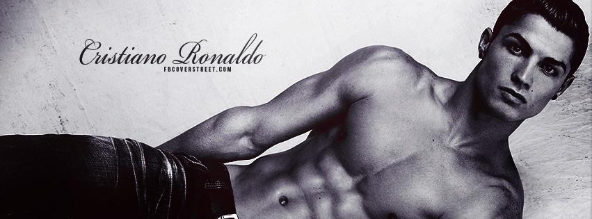 Cristiano Ronaldo 2 Facebook Cover