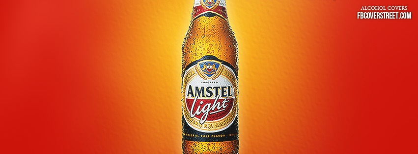 Amstel Light 1 Facebook Cover