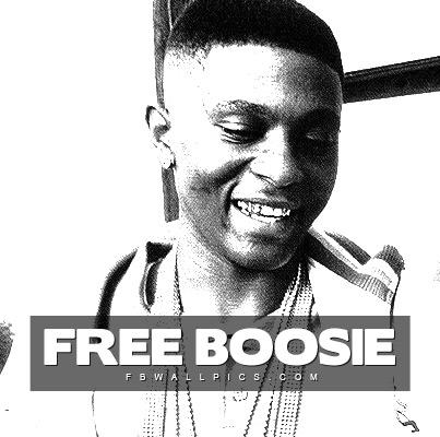 Lil Boosie Free Boosie 2 Facebook picture
