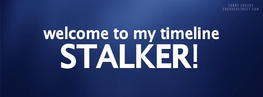 Facebook Timeline Stalker Facebook Cover