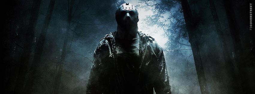 Immortal Jason Facebook Cover