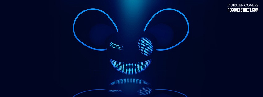 Deadmau5 5 Facebook Cover