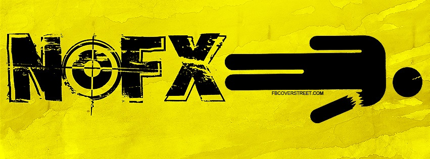Nofx Wolves In Wolves Clothing Album Cover Facebook Cover