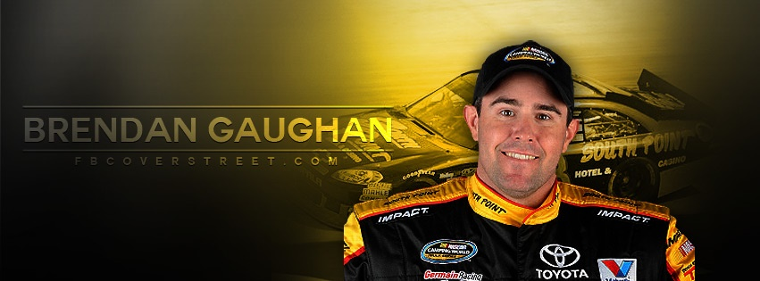 Brendan Gaughan Facebook Cover