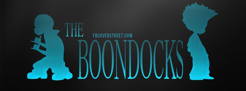 Like Facebook Logo Black And White The Boondocks Facebook...