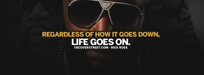 Rick Ross Quotes And Sayings