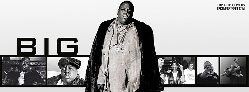 Biggie 5 Facebook cover