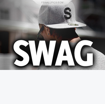 SWAG Quote Facebook picture
